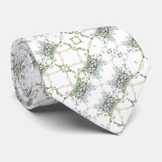 Modelo de la diagonal de las nomeolvides corbatas