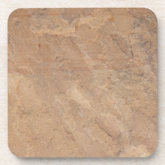modelo de la piedra arenisca posavasos