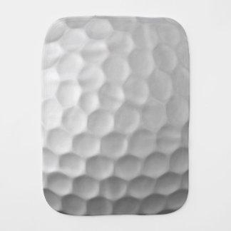 Modelo de la textura de los hoyuelos de la pelota paños de bebé