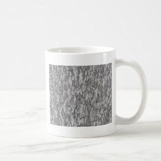 Modelo de mármol de la textura del molde taza clásica