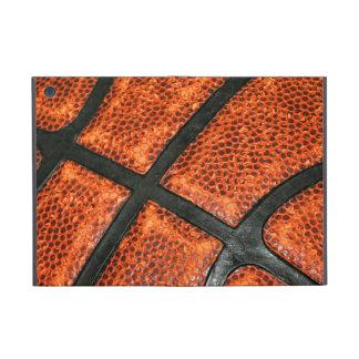 Modelo del baloncesto iPad mini protectores