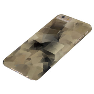 modelo del color funda barely there iPhone 6 plus