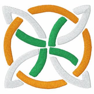Modelo del diseño 3 de Knotwork del Celtic de los