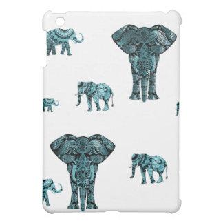 Modelo del elefante