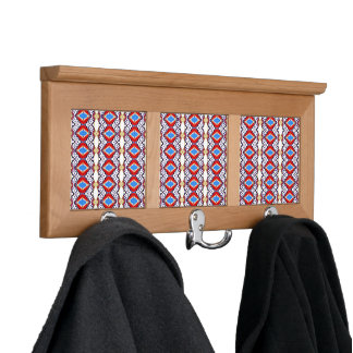 Modelo del payaso del soporte del gancho de la colgador para abrigos