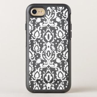 Modelo elegante del damasco marroquí de Kasbah Funda OtterBox Symmetry Para iPhone 8/7