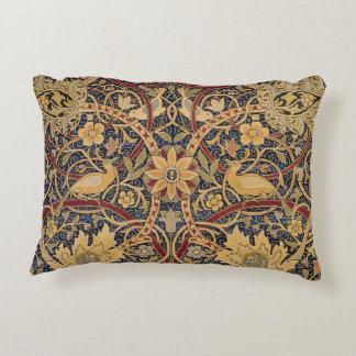 Modelo floral de la tela de la tapicería del