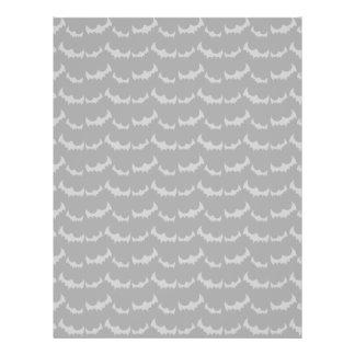 Modelo gris de los palos