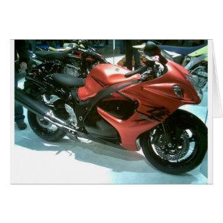 modelo-hayabusa-moto 2008 tarjeta