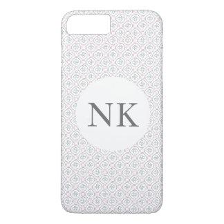 modelo moderno simple funda iPhone 7 plus