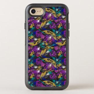 Modelo rebelde de Additude Funda OtterBox Symmetry Para iPhone 7