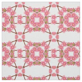modelo retro floral telas