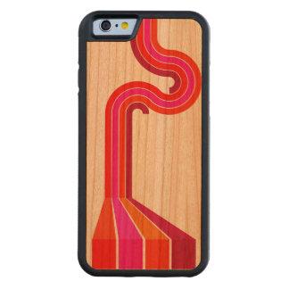 Fundas Carved para iPhone 6/6s en Zazzle