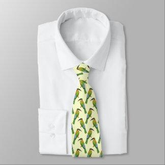 Modelo somalí del arte del vintage del corbata personalizada