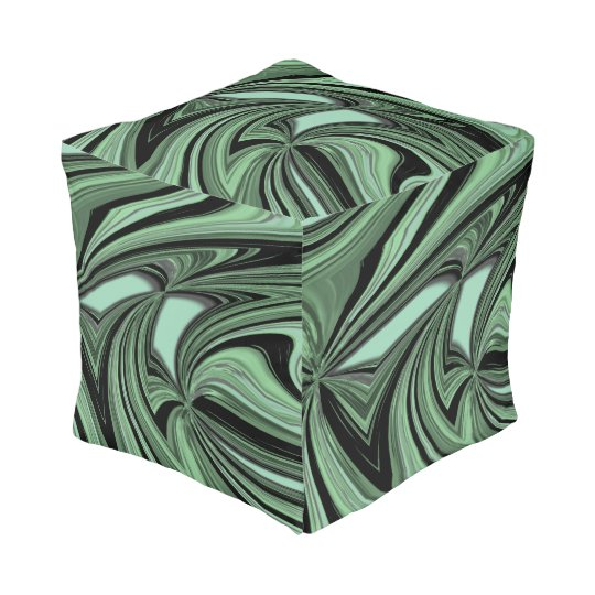 Modelo verde malo