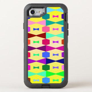 modelo vivo divertido 1 (C) Funda OtterBox Defender Para iPhone 7