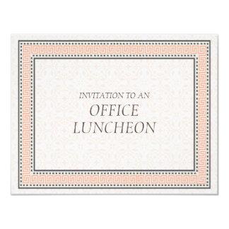 Modelos y fronteras 1 invitación del almuerzo de