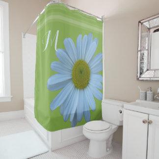 Moderno limpio de la decoración floral del baño