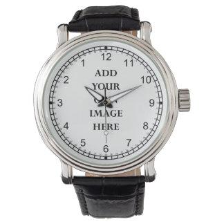 modifique su loco para requisitos particulares al reloj