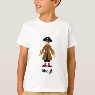 Modifiqúeme para requisitos particulares -- camiseta