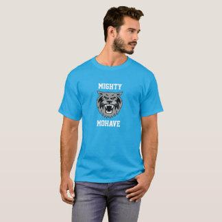 Mohave poderoso - la camiseta de los hombres