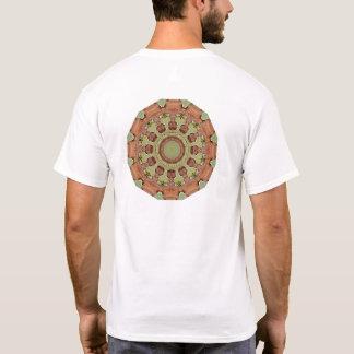 Moho-Mandala, ROSTart 712_2 Camiseta