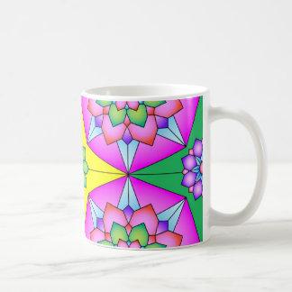 moisaico del tipo del imagem tazas de café