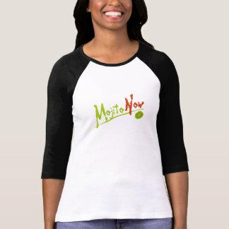 Mojito ahora camiseta