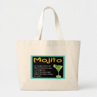 Mojito Recipe Bolsa