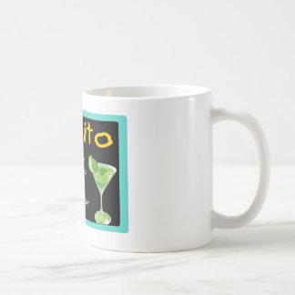 Mojito Recipe Tazas De Café
