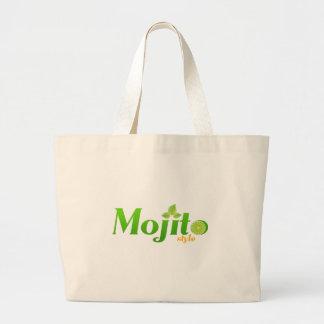 Mojito Style Tote Bag
