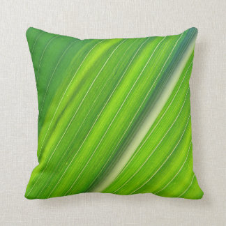 MoJo verde Dekokissen Cojín Decorativo