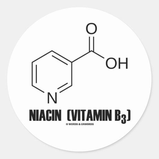 funcion de la vitamina b3: