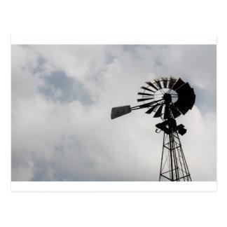 """""""molino de viento"""" por las producciones de postal"""