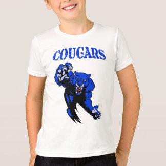 Molinos de Kathryn Camiseta