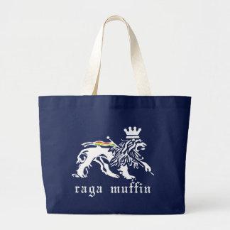 Mollete Judah - bolso de Raga