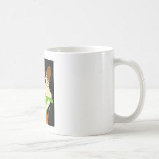 Momento de placer taza básica blanca