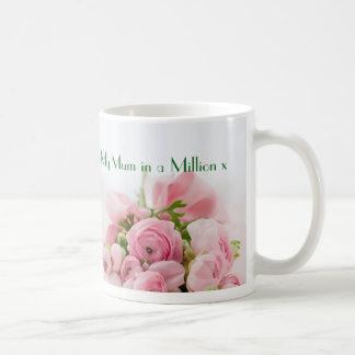 Momia en millón de tazas