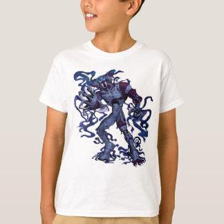 Momia misteriosa camiseta