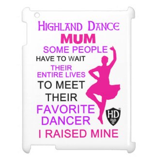 Momia orgullosa de la danza