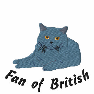 momo, Fan of British