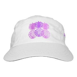 Momona apenó tropical hawaiano de la piña gorra de alto rendimiento