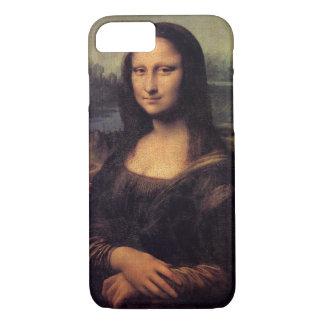 Mona Lisa Funda iPhone 7