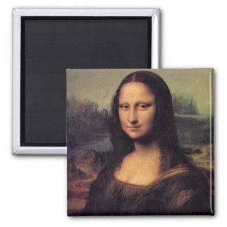 Mona Lisa Imanes