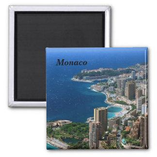 Mónaco - imanes
