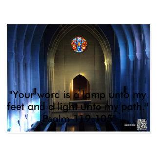 Monasterio de la postal del Espíritu Santo