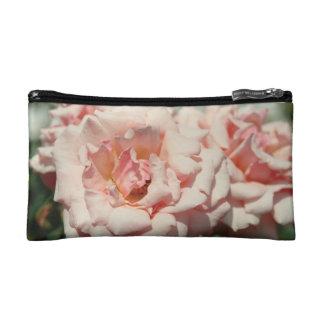 Monedero color de rosa