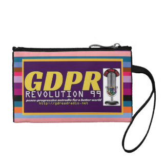 Clutch Tipo Monedero Monedero de Paxspiration GDPR