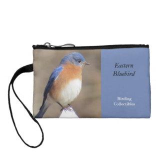 Monedero del Bluebird