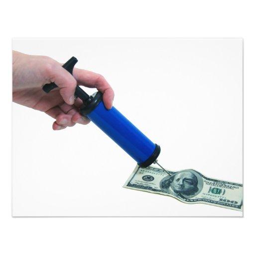MoneyPumpInflate040909 Comunicados Personales